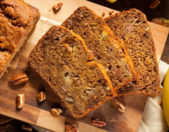 Bread at home has been one of the peculiar search trends as per the study. (Source: Getty Images/Thinkstock)